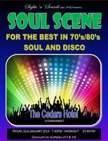 Soul Scene - Jan14
