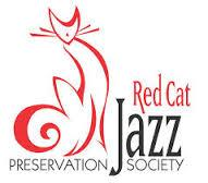 Red Cat Jazz Preservation Society, Inc. logo
