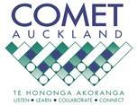 COMET Auckland logo