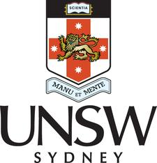 UNSW School of Education logo