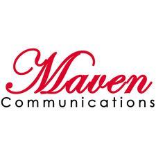 Maven Communications Pte Ltd logo