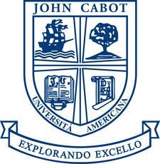 John Cabot University - High School Collaboration logo