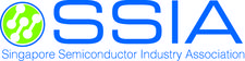 Singapore Semiconductor Industry Association logo