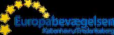 Europabevægelsen København/Frederiksberg logo