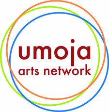 UMOJA ARTS NETWORK logo