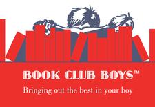 BOOK CLUB BOYS logo