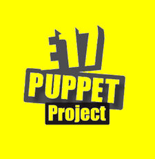 E17 Puppet Project logo