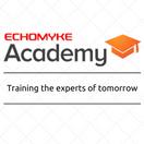 EchoMyke Academy logo