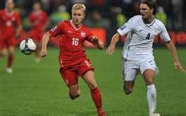 UEFA EURO 2012 - Portugal vs. Netherlands - Group A