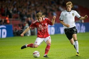 UEFA EURO 2012 - Denmark vs. Germany - Group B