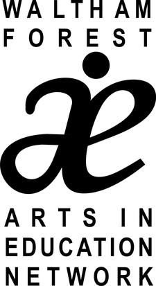 Waltham Forest Arts in Education Network logo