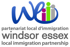 Windsor Essex Local Immigration Partnership logo