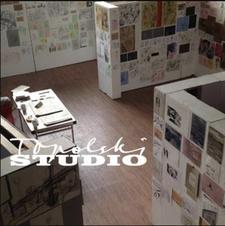 Topolski Studio logo