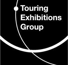 Touring Exhibitions Group (TEG) logo