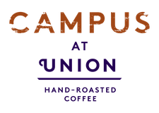 Campus at Union Hand-Roasted Coffee logo