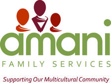AMANI Family Services (formerly known as Crime Victim Care of Allen County) logo