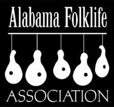 Alabama Folklife Association logo