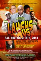 THE CELEBRATION of LAUGHS Я US COMEDY CLUB @ MONSTER...
