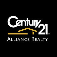 CENTURY 21 Alliance Realty logo