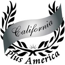 California Plus America Beauty Pageant logo