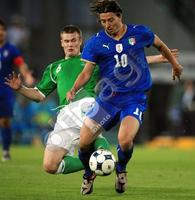 UEFA EURO 2012 - Italy vs. Ireland - Group C