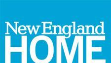New England Home  logo