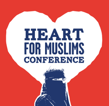 Heart for Muslim Conference 2017 logo