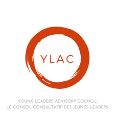 Young Leaders Advisory Council  logo