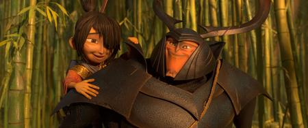 Sunset Park Cinema Club for Kids: Kubo and the Two...