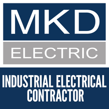 Image result for mkd electric logo