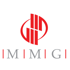 Genç Mimar ve Mühendisler Grubu  logo