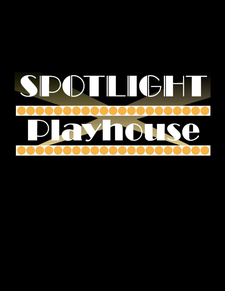 Spotlight Playhouse logo