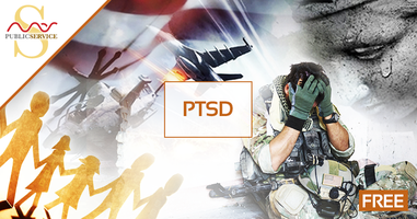 FREE - Mas Sajady Public Service Program : PTSD