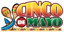 CINCO DE MAYO TICKET logo