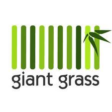 Giant Grass logo
