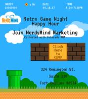 Happy Hour - Nerdy Mind Marketing