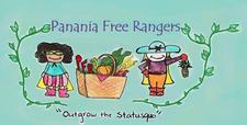 Panania Free Rangers logo