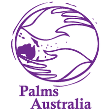 Palms Polycultural Pentecost Party logo