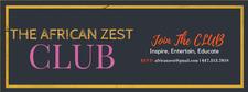 The African Zest Club logo