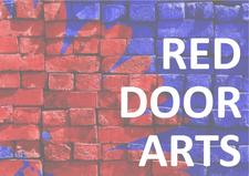 Red Door Arts logo
