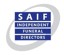 The National Society of Allied & Independent Funeral Directors logo