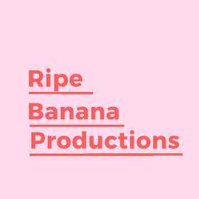 Ripe Banana Productions logo