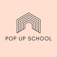 PopUp School  logo
