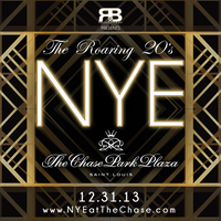 The Roaring 20's New Year's Eve