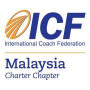 ICF Malaysia Charter Chapter logo