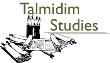 Talmidim Studies logo