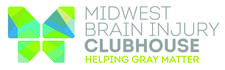 Midwest Brain Injury Clubhouse logo