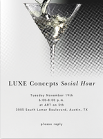 LUXE Concepts Social Hour
