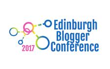 Edinburgh Blogger Conference  logo