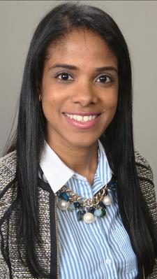 Marisol Capellan, Manager, SEEDS Program, University of Miami logo